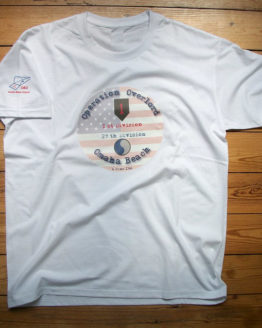 operation overlord t shirt
