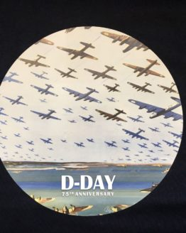 dday 75th anniversary t shirt
