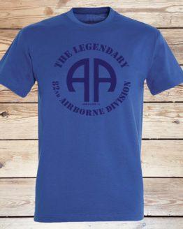 82 airborne t shirt men