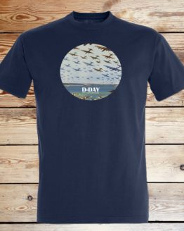 dday 75 th t shirt