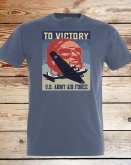 to victory t shirt