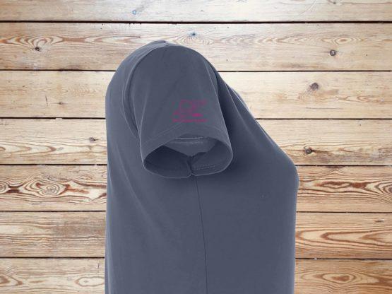 82 aiborne t shirt sleeve women