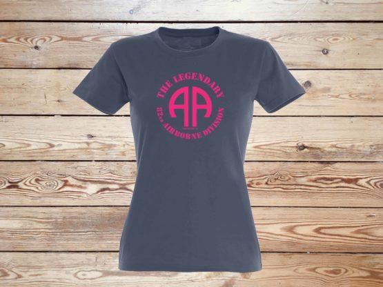 82nd airborne t shirt women